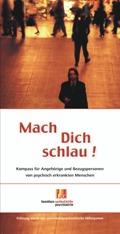 """Flyer """"Mach Dich schlau!"""""""